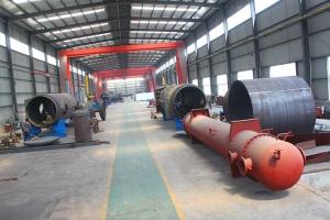 管壳式换热器厂家