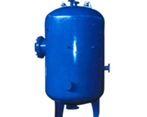 立式容积式换热器