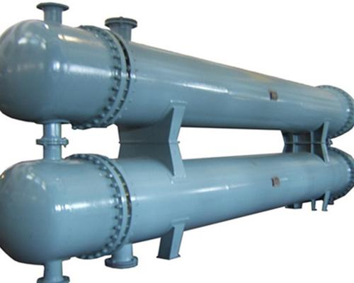 定西管壳式换热器