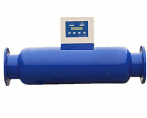 变频电子除垢仪