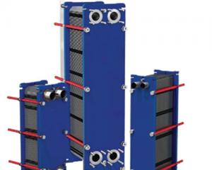 衡阳可拆式板式换热器