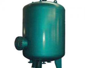抚州立式容积式换热器