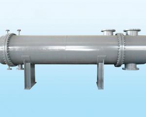嘉峪关管壳式换热器