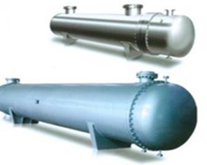 嘉峪关列管式换热器