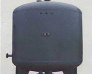 抚州立式储存式浮盘换热器