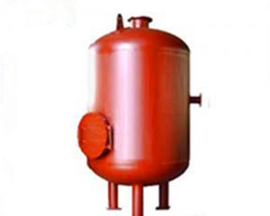 天津定期排污扩容器