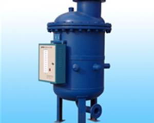济南全程综合水处理器