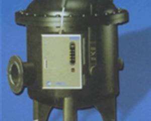 阳泉全程综合水处理器